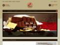 chocolat de Vaud