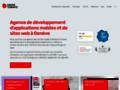 Détails : Agence web et mobile en Suisse