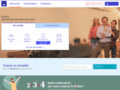 assurance habitation etudiant sur switch.axa.fr