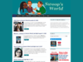 Swoop's World: Internet Talk Radio