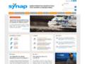 Détails : SYNAP - Syndicat National des Attachés de Presse et des Conseillers en Relations Publics
