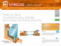 Synelog : l'isolation transparente