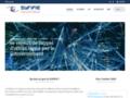 SYNFIE Syndicat Fran�ais de l'Intelligence Economique