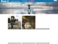Site #4005 : Photographie hétéroclite en noir et blanc