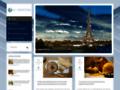Détails : Postez des articles de presse pour votre site