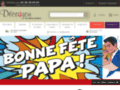 serviette papier sur tableetambiance.fr