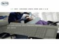 Détails : entreprise médicale Tactys
