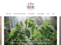 Jardin secret de Tadine