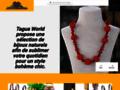 Détails : Tagua world