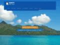 Croisière en Polynésie, Charter Tahiti à la carte