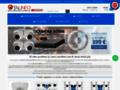 Détails : Kit de surveillance vidéo - Camera IP