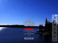 Détails : Réservoir Gouin, pourvoirie du Québec voyage de pêche Tamarac