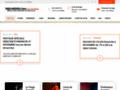 Leçon tango argentin à Paris