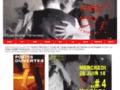 Cours Tango Argentin Nantes