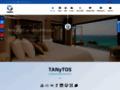 Creation du site web en Tunisie