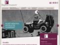 Site Officiel de la Tapisserie de Bayeux