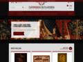 Détails : Tapisseries de Flandres : tapisserie murale