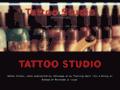 Martin B - studio de tatouages et body piercing à Bourg en Bresse (01)