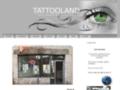 Tattooland - Tatouages - tatoueur à Grenoble (38)