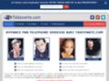 Détails : TaVoyante : voyance sérieuse par téléphone