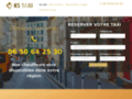 Détails : Service de taxi en Île-de-France