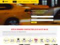 Détails : Taxi 94 : Un transport en toute sécurité