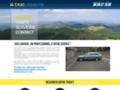 Voir la fiche détaillée : Taxi Agglomération Clermontoise
