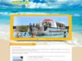 Détails : Sortie en mer en Martinique