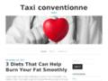 Taxi conventionné paris 75 78 yvelines 92 95 60 Oi
