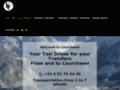 Détails : Taxi Courchevel & Transfert aéroport de Genève