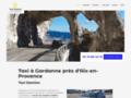 Détails : Taxi Damien, votre déplacement à Gardanne