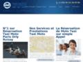 Détails : http://taxi-moto-taxi-paris.fr | Moto Taxi