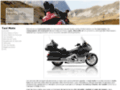 transport de personnes à moto sur www.taxi-moto.info