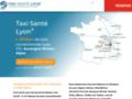 Détails : Taxi conventionné à Auvergne Rhône-Alpes