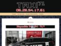 Détails : Taxi 71