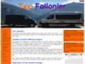 Taxi Follonier
