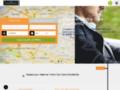 Détails : Réservez un taxi à la gare d'Austerlitz
