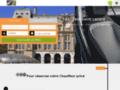 Détails : Réservez votre taxi à la Gare Saint Lazare