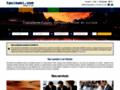 Détails : Taxi Tunisie: réserver transfert aéroport Tunis, Hammamet | Taximami