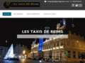 Les taxis de Reims