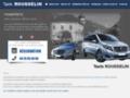 Alpes Business Class - Location de voiture - Savoie (CHAMBERY)