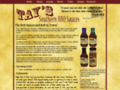 Tay's Southern BBQ Sauce