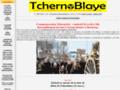 Détails : Tcherno Blaye