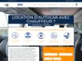 Détails : TDS Autocars, location d'autocars et autobus