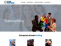 Détails : Team bulding : Assurer une vie collective paisible au travail