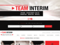 Agence Interim Lyon, Marseille, Nice Team Interim
