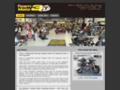 Team Moto 3 Creysse  vente et réparation Moto