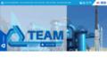 Voir la fiche détaillée : Team Services : Services industriels dans le Nord-Pas-de-Calais (59)