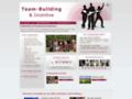 Détails : Teambuilding et Incentive à Paris