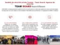 Détails : Agence de sécurité en Tunisie : Team Guard